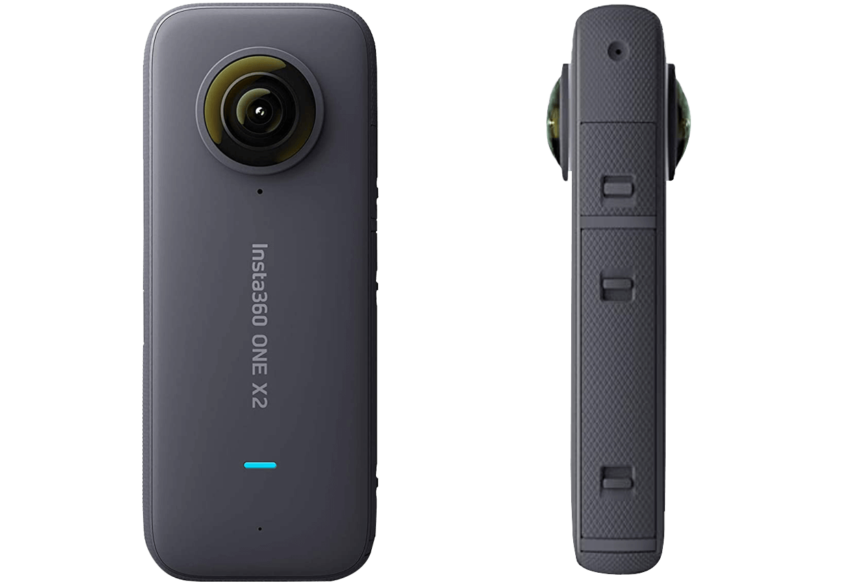 Insta360 One X2 Digital Camera