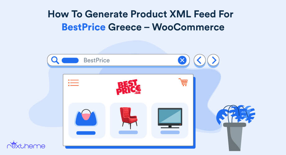 How To Generate Product XML Feed For BestPrice Greece – WooCommerce (2021)