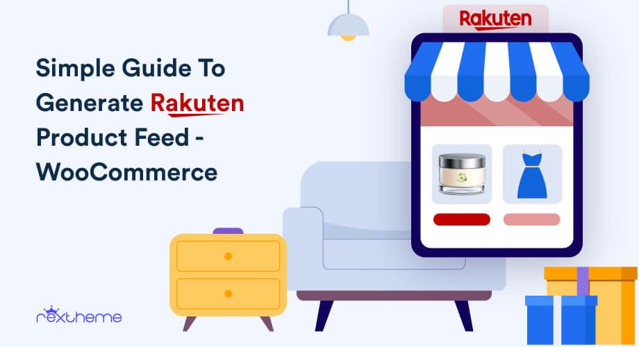 Simple Guide To Generate Rakuten Product Feed – WooCommerce (2021)