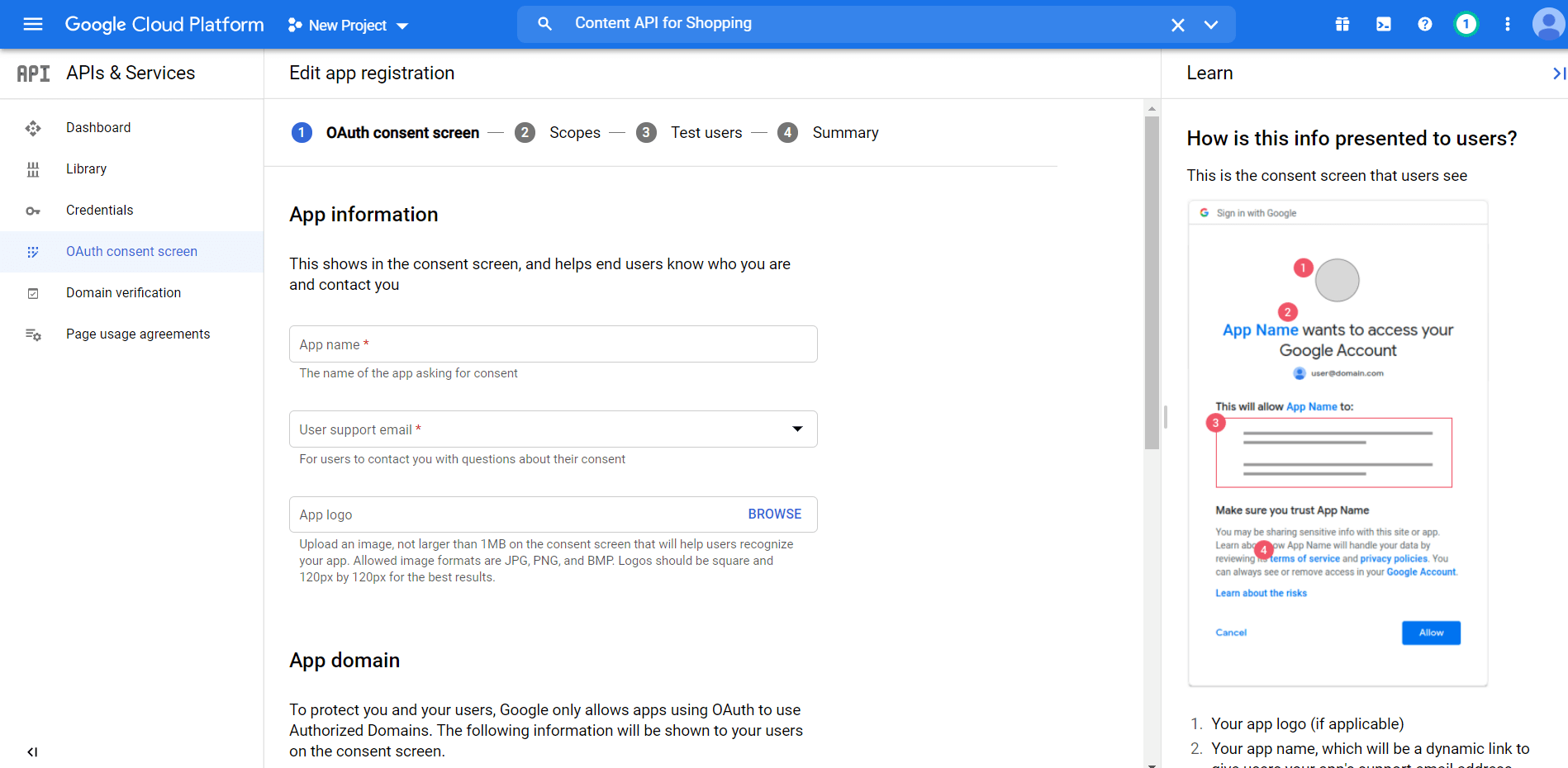 How To Auto-sync Product Feed To Google Merchant Shop 1