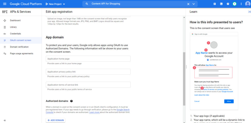 How To Auto-sync Product Feed To Google Merchant Shop 3