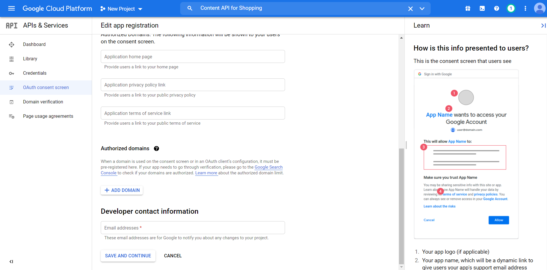 How To Auto-sync Product Feed To Google Merchant Shop 2