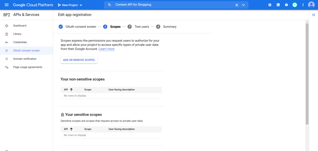 How To Auto-sync Product Feed To Google Merchant Shop 4