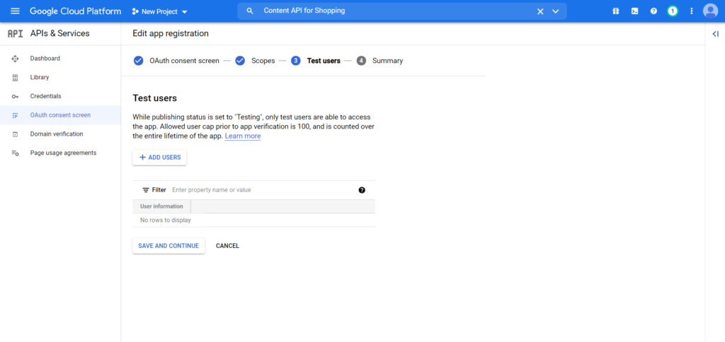 How To Auto-sync Product Feed To Google Merchant Shop 5