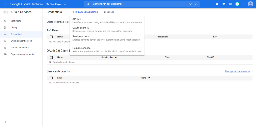 How To Auto-sync Product Feed To Google Merchant Shop 9