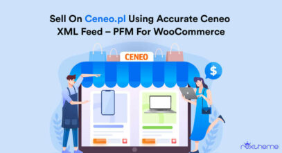 Ceneo XML Feed