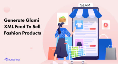 Generate Glami XML Feed To Sell Fashion Products