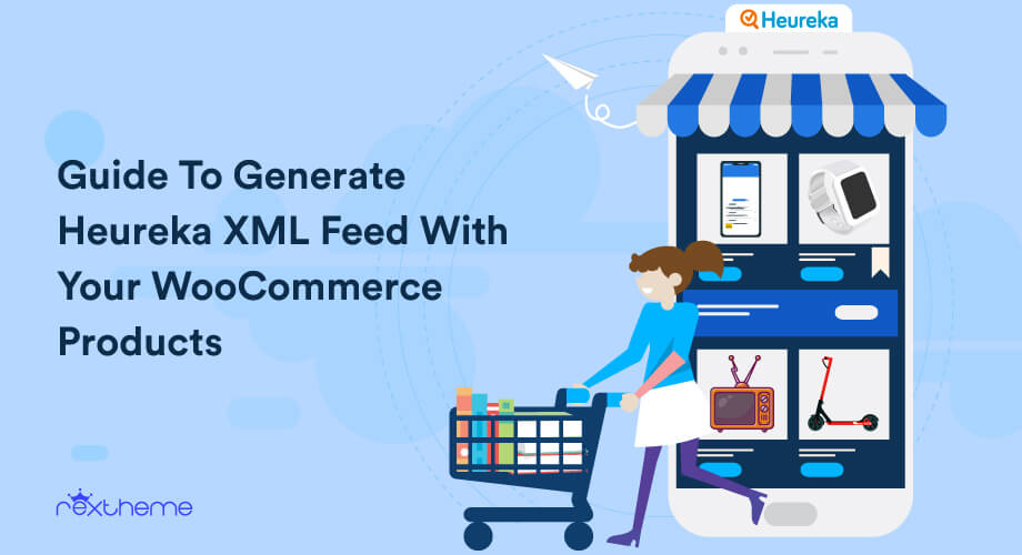 Guide To Generate Heureka XML Feed With Your WooCommerce Products (2021)