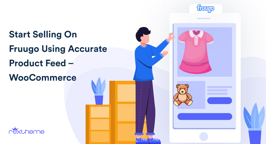 How To Start Selling On Fruugo Using Accurate Product Feed – WooCommerce (2021)