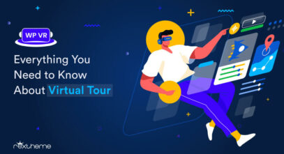 What is A Virtual Tour? Learn All About Virtual Tours